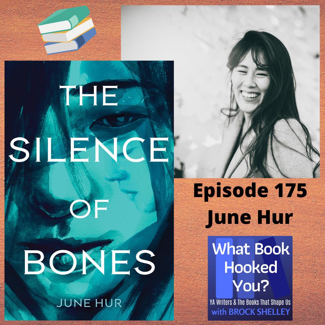 The Silence Of Bones June Hur